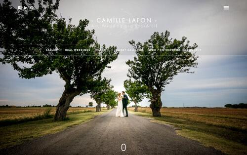 photographe mariage montpellier site web