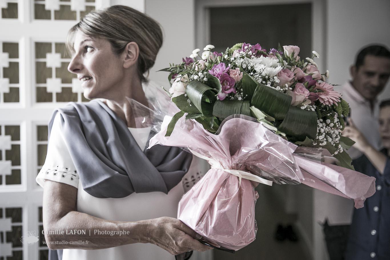 Photographe Mariage Trash the Dress Montpellier