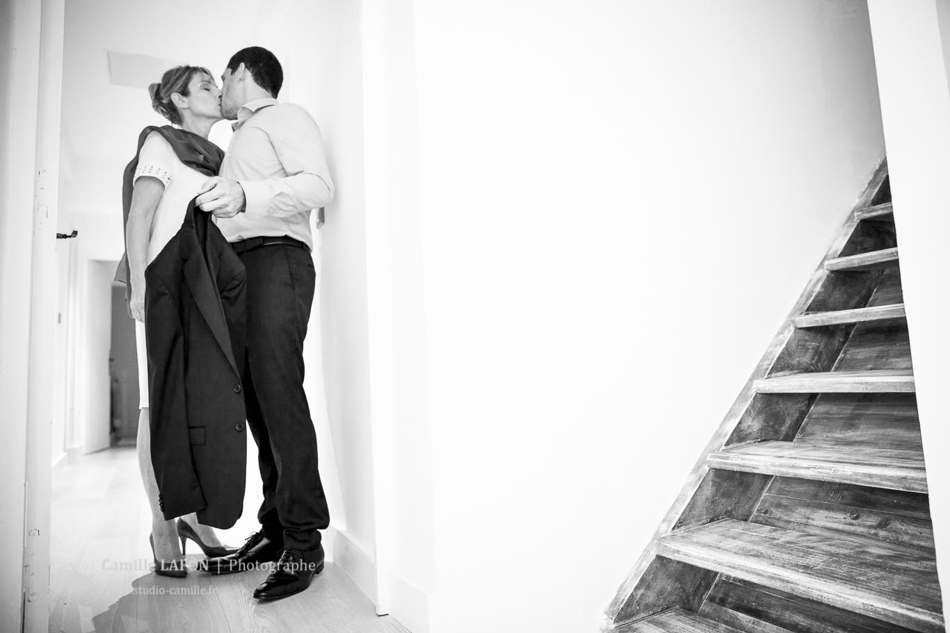 Photographe Mariage Trash the Dress Montpellier