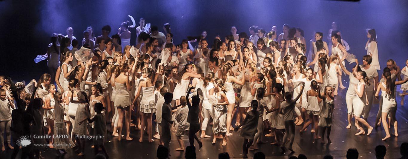 photographe spectacle gala théâtre Montpellier Sète