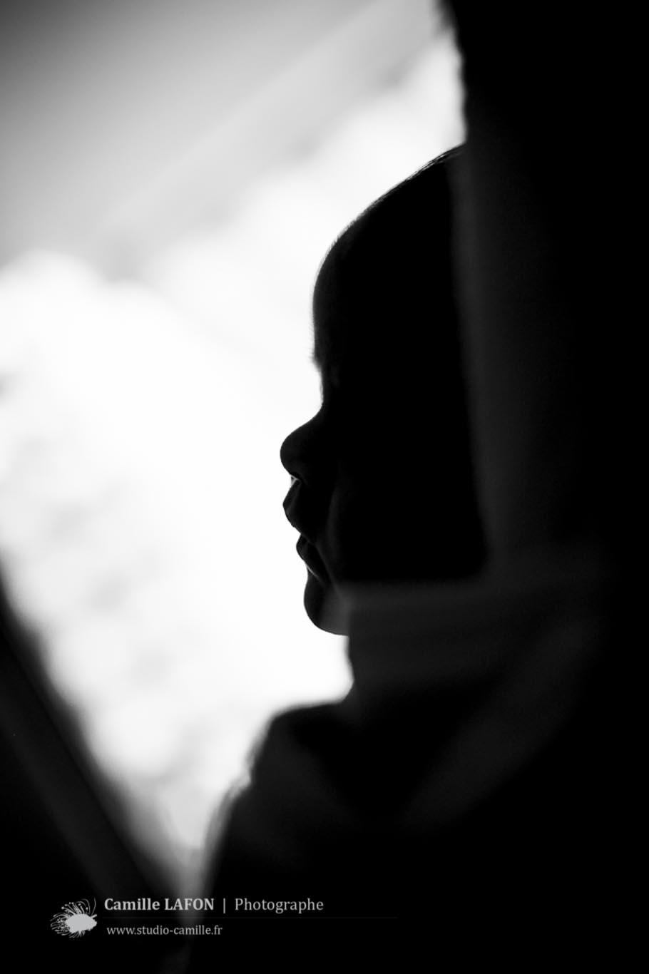 photographe portrait nourrisson bébé Montpelllier