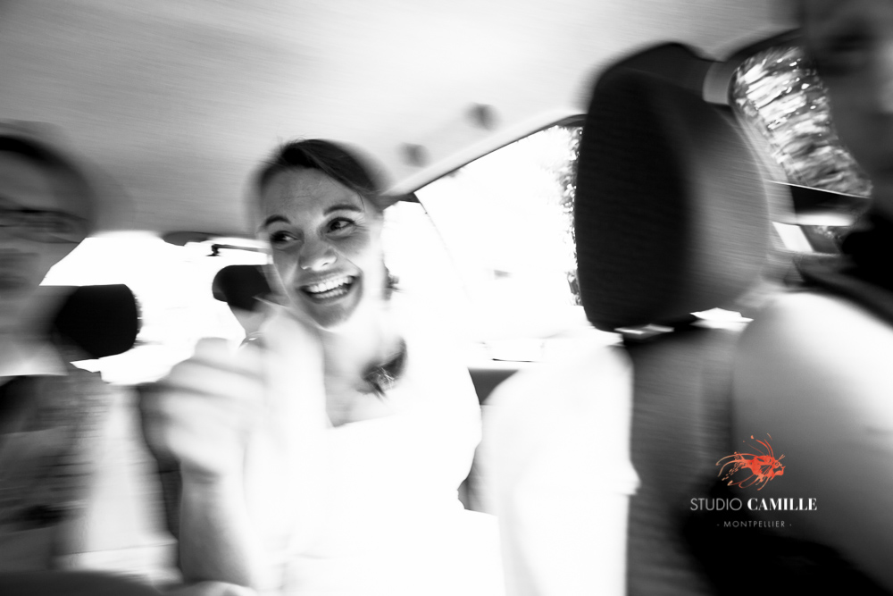 mariage reportage photo champetre montpellier