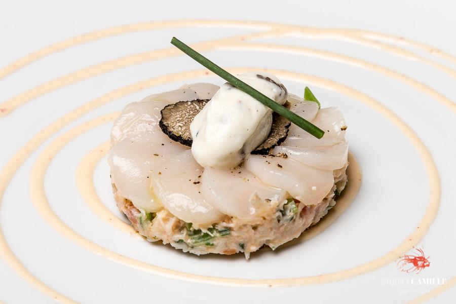 photographe culinaire pourcel germain montpellier