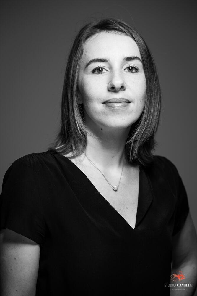 portrait corporate professionnel montpellier studio