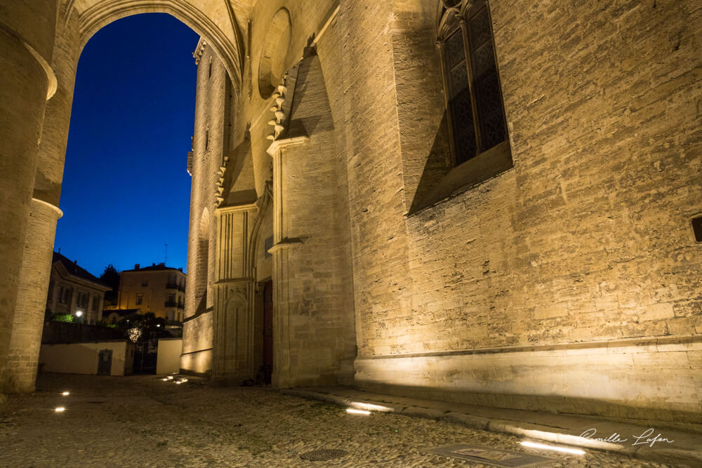 photographe-architecture-cathedrale-montpellier
