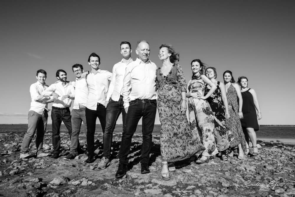 Photographe Famille Montpellier Sudio Photo