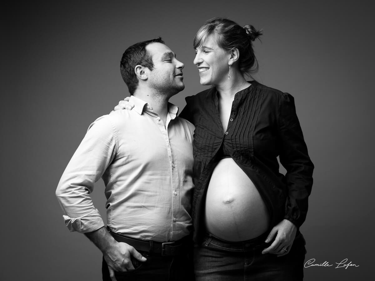 idée seance photo de grossesse montpellier