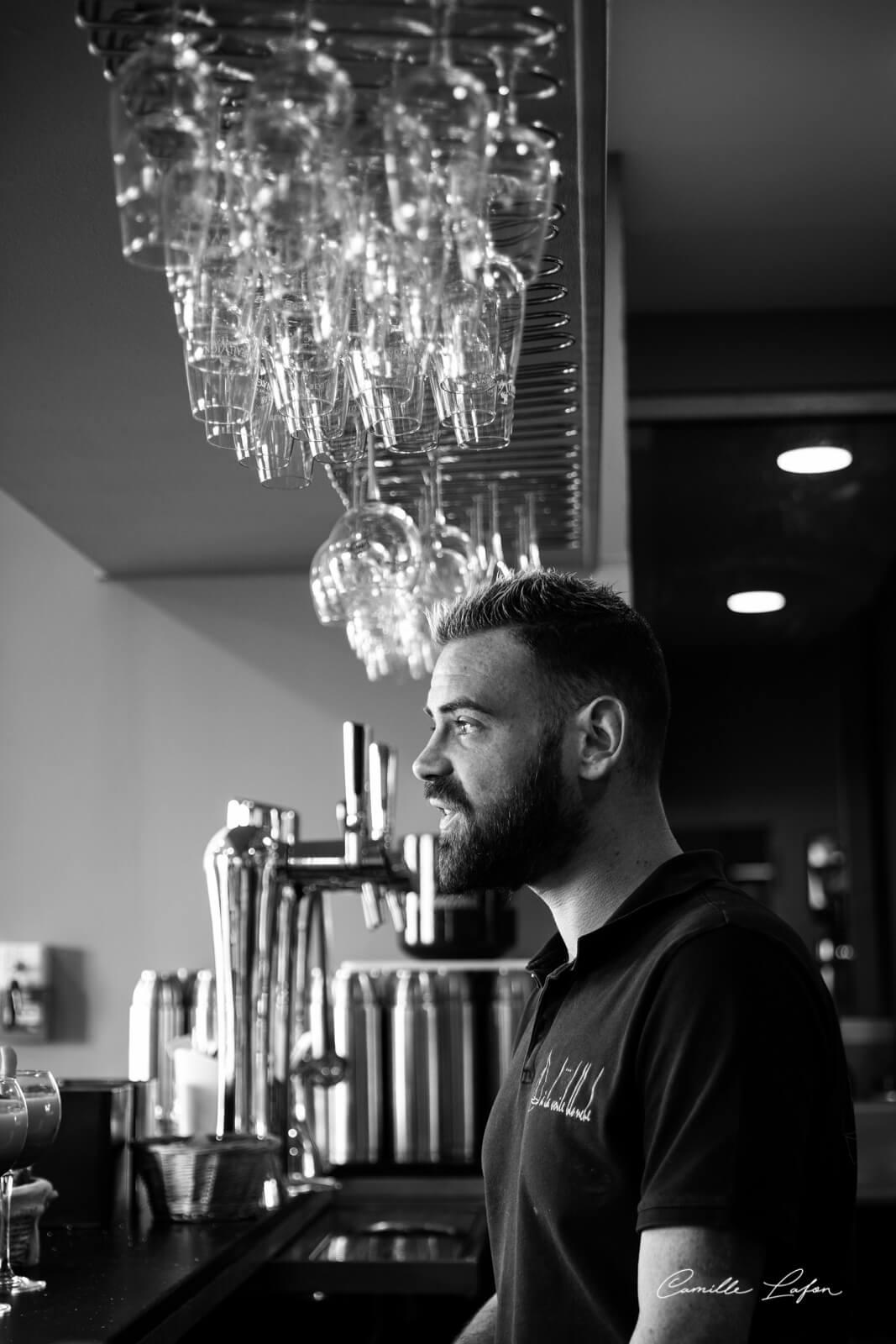 photographe immobilier hôtel montpellier sete