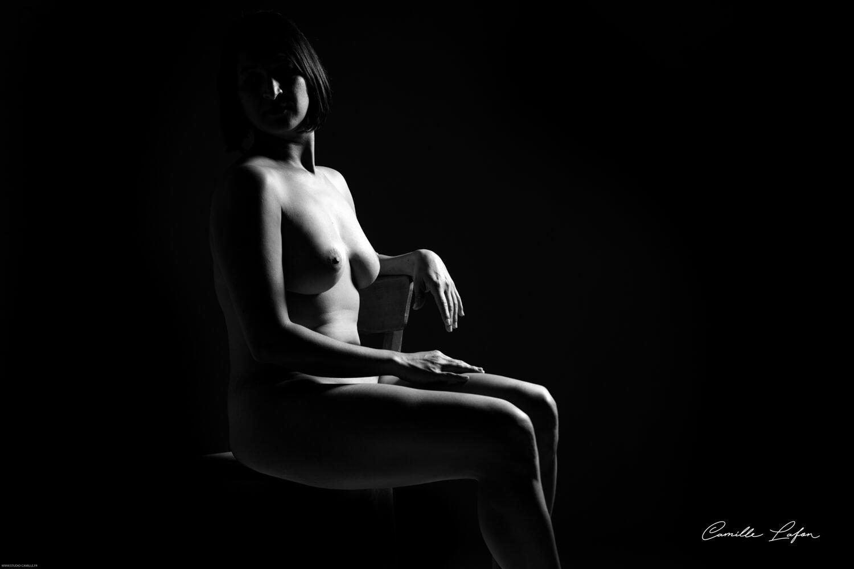 photographe boudoir studio-nu montpellier