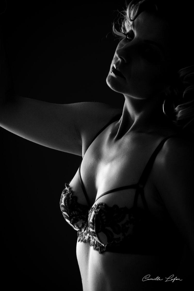 photographe mariage montpellier boudoir nu