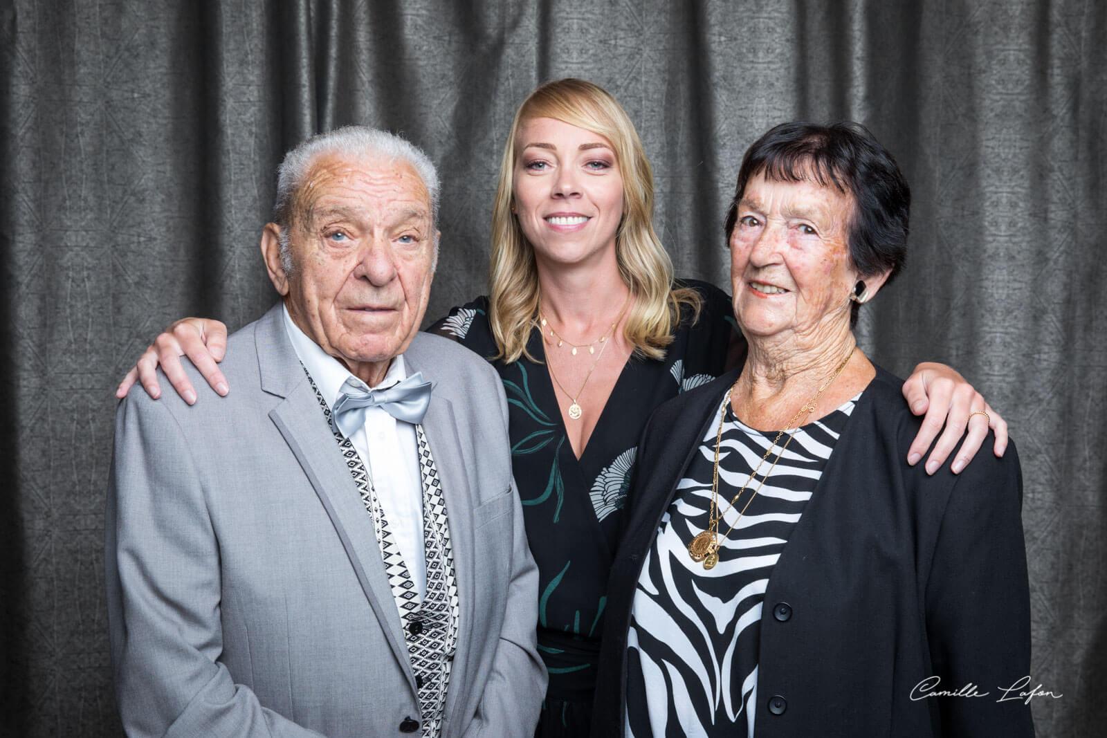 photographe famille anniversaire mas couran
