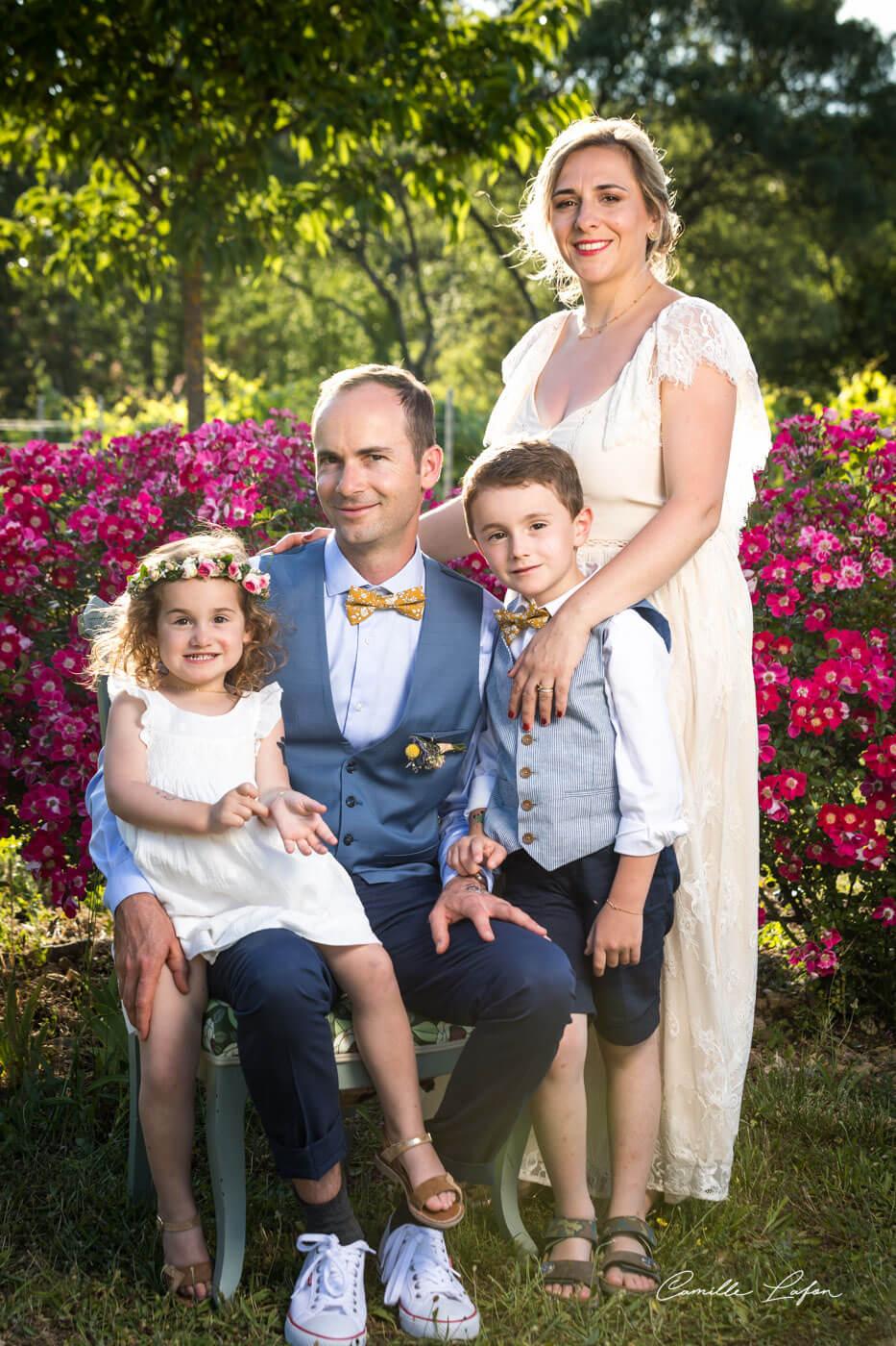 photographe mariage montpellier mas pradines
