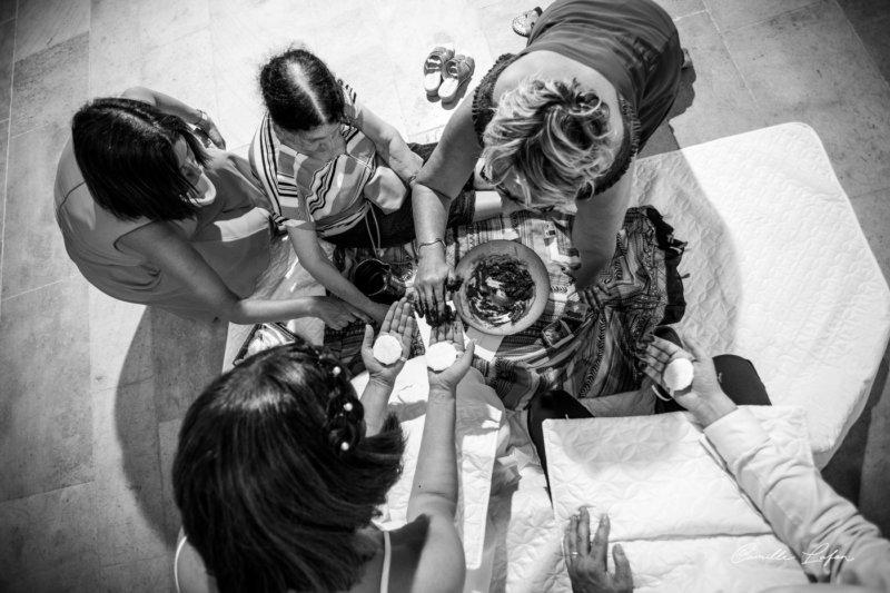 photographe-mariage montpellier domaine malherbes