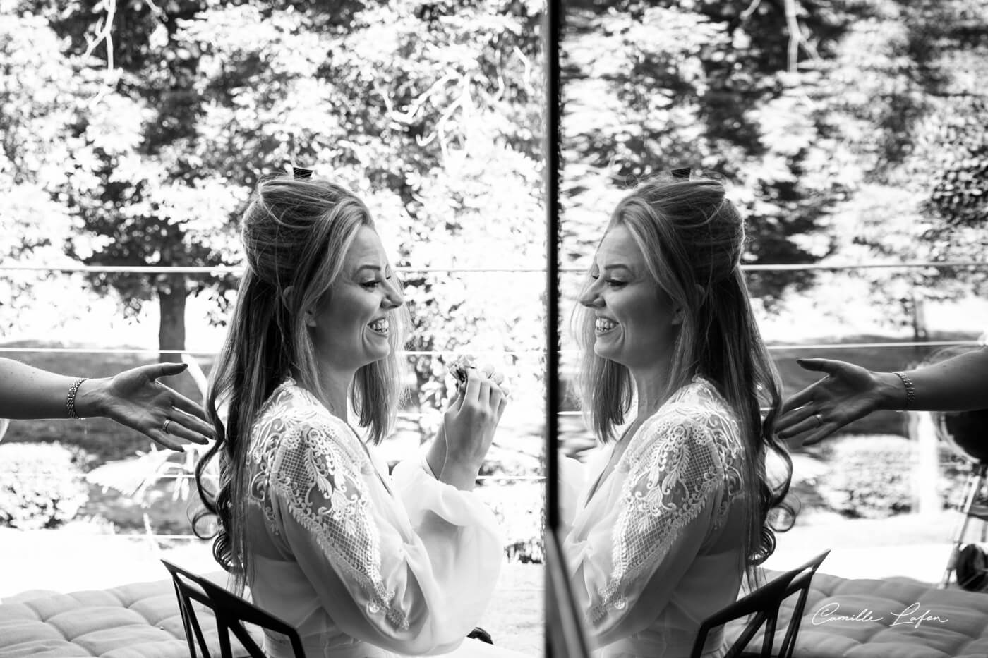 wedding photographer domaine ribaute béziers
