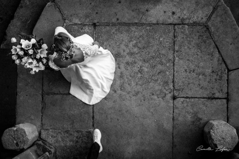 photographe mariage montpellier nant millau