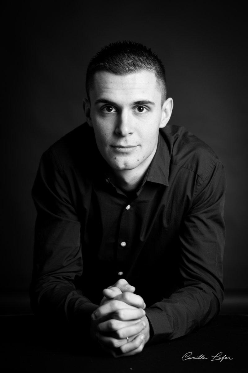 photographe famille studio montpellier portrait