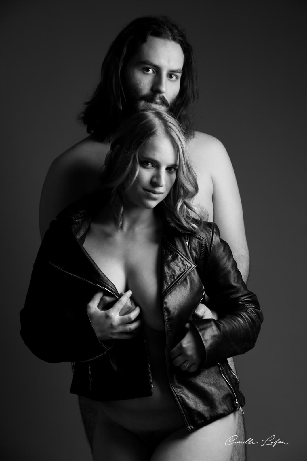photographe montpellier mariage couple portrait