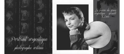 studio photo argentique montpellier portrait