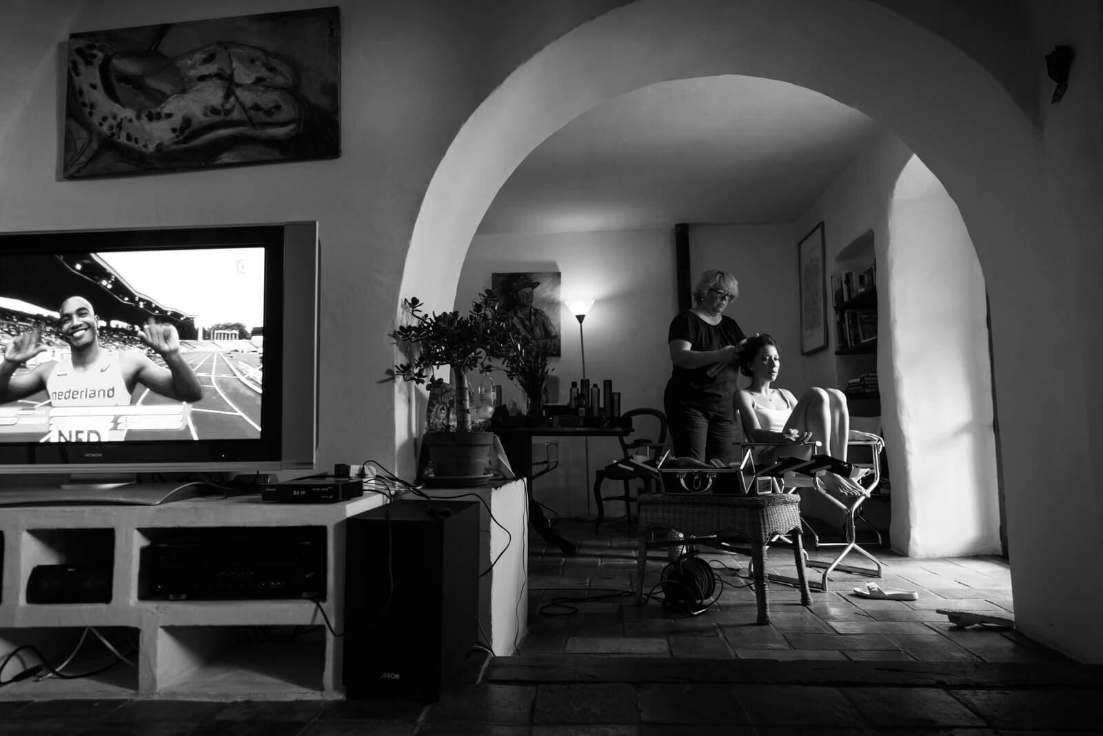 mariage barraque serignac photographe montpellier