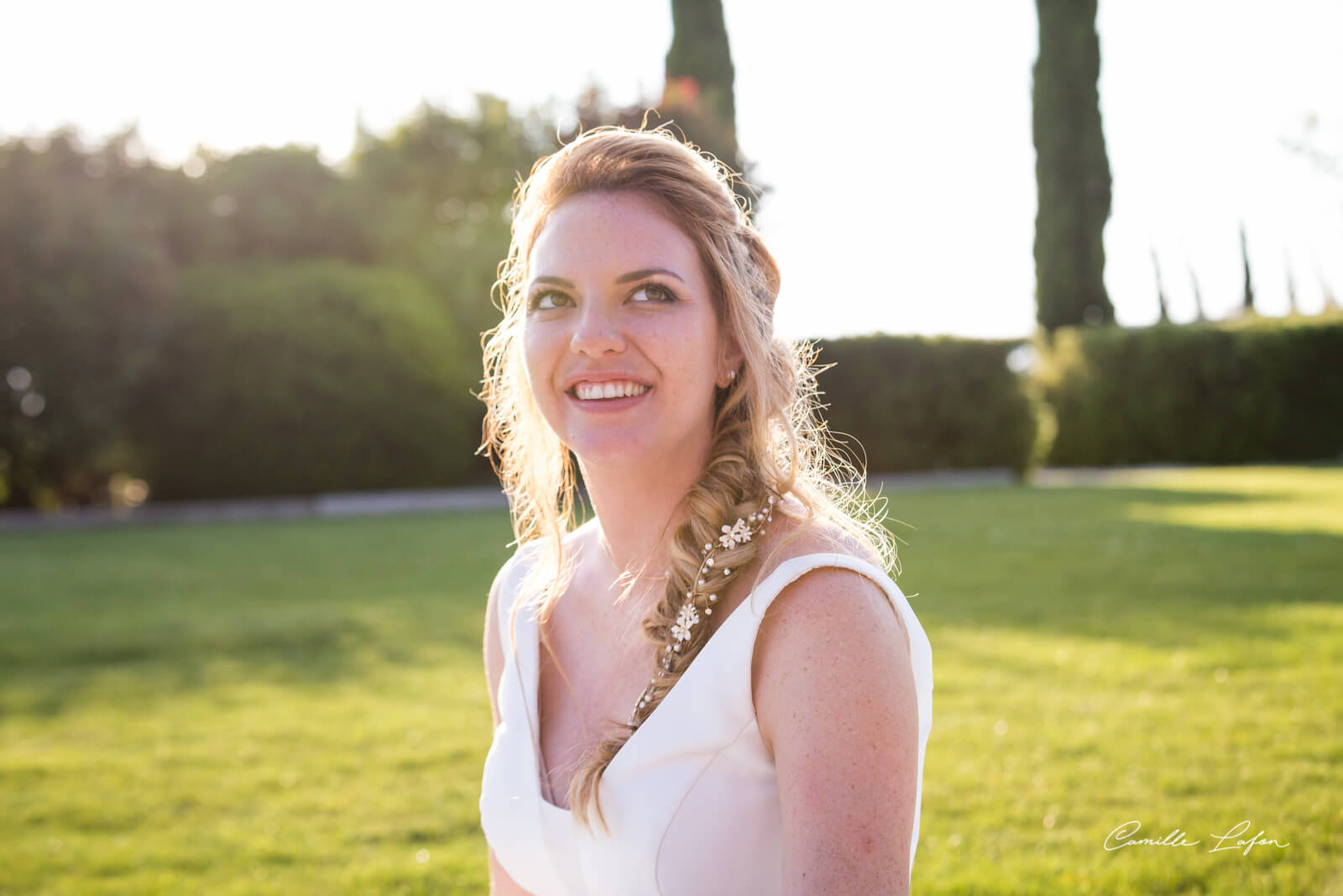 mariage domaine moures photographe montpellier