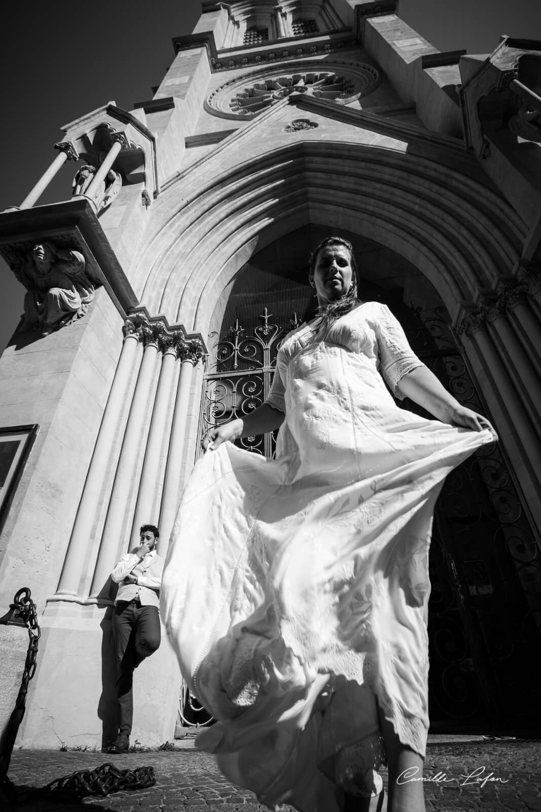 photographe mariage montpellier rock béziers