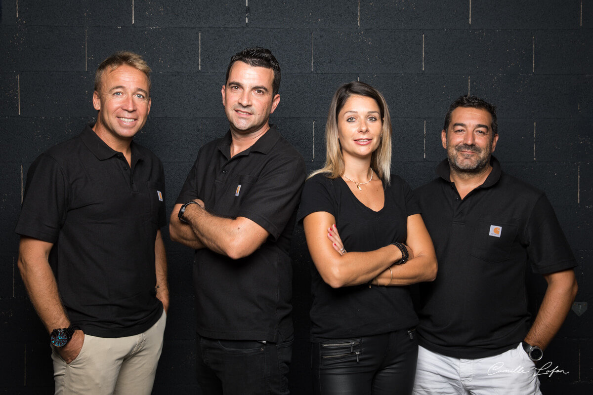 photographe-entreprise montpellier corporate portrait web NFD distribution