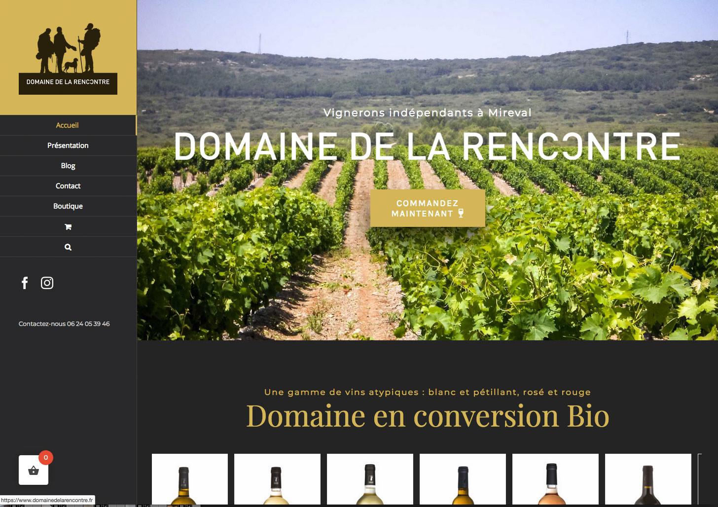webmaster montpellier createur-site web e-commerce vitrine