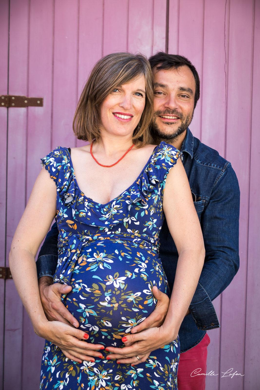 photographe montpellier famille naissance grossesse