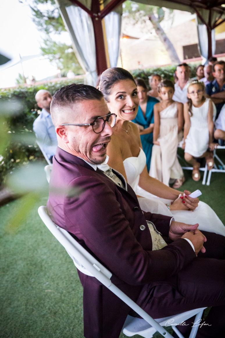 photographe mariage montpellier mas des oliviers ceyras